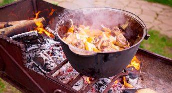 Mùng 1 nấu đồ ăn bị cháy nồi có sao không? Có Kiêng kị gì không?
