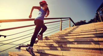 Nằm mơ thấy leo lên cầu thang là điềm báo gì? Đánh con gì? Số mấy?