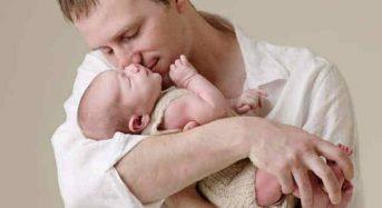 Nằm mơ thấy ẵm em bé là điềm báo gì? Đánh con gì? Số mấy?