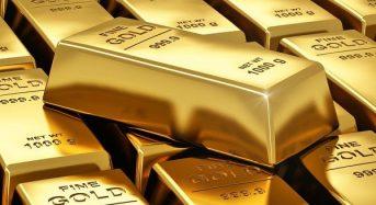 Mơ thấy người khác cho vàng đánh con gì, số mấy, điềm báo gì, tốt hay xấu?