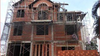 Mơ thấy người khác xây nhà mới đánh con gì, số mấy, điềm báo gì?