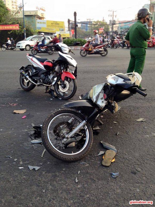 Giấc mơ thấy người khác bị tai nạn xe máy là điềm báo gì?